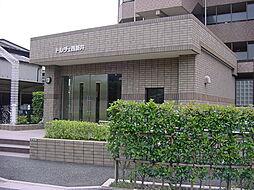 都民住宅ドルチェ西新井[4階]の外観