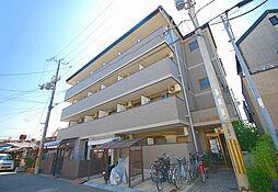 サンライズ柴田[2階]の外観