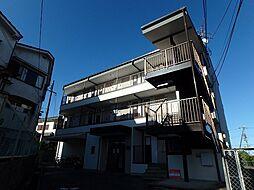 ロイヤルエスペラントオクノII[3階]の外観
