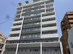 アクアスイート新大阪[6階]の外観
