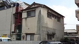 桂山荘[2A号室]の外観