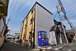 ビルシャナ上田[2階]の外観