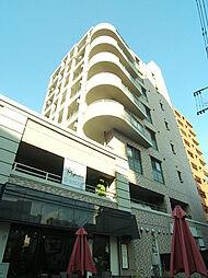ディアコートパルフェ[2階]の外観