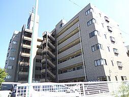 シャルム ウキマ[5階]の外観