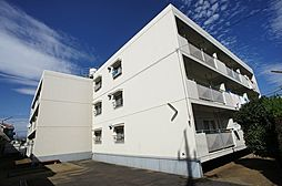 松戸レジデンス[1階]の外観