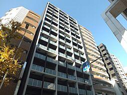 コンフォリア阿波座[11階]の外観