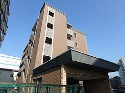 福岡県福岡市博多区板付1丁目の賃貸マンションの外観