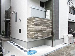 阪神なんば線 西九条駅 徒歩10分