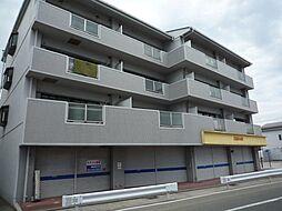ファミールハイツ[3階]の外観