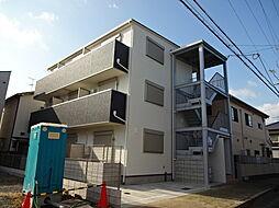 JR東海道・山陽本線 茨木駅 徒歩12分の賃貸アパート