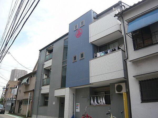 ロードワン 3階の賃貸【東京都 / 荒川区】