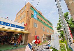 池田グランドコーポ[2階]の外観