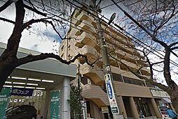 東京都練馬区大泉学園町3丁目の賃貸マンションの外観
