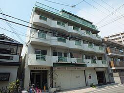 大島マンション[4階]の外観