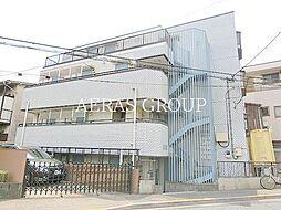 西武柳沢駅 3.6万円