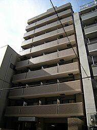 ラナップスクエア同心[8階]の外観