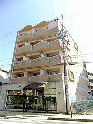 セレージャ桜塚[2階]の外観