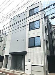 東急目黒線 武蔵小山駅 徒歩10分の賃貸マンション
