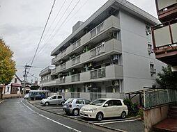 上野ビルの外観