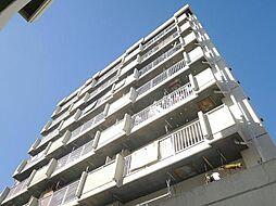 菊水マンション[2階]の外観