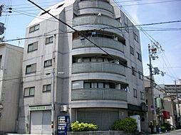 Rinon天王寺北[4階]の外観