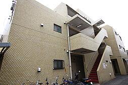 清和レジデンス[2階]の外観