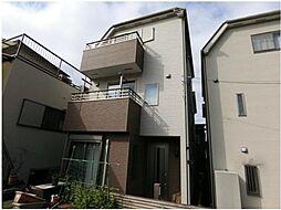 [一戸建] 東京都多摩市貝取1丁目 の賃貸【/】の外観