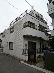 コーポ吉野[2階]の外観