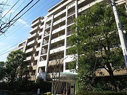 グランドメゾン藤崎弐番館[202号室]の外観