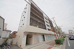 JR片町線(学研都市線) 鴫野駅 徒歩3分の賃貸マンション