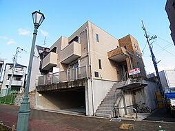 ハイマート須磨[1階]の外観
