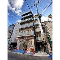 京王線 代田橋駅 徒歩1分の賃貸マンション