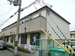 ロイヤルパレス[1階]の外観