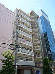 イーストコート新大阪[6階]の外観