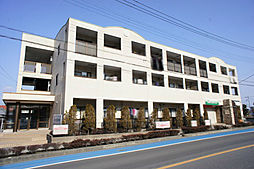 鹿沼駅 4.6万円