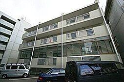 パレット11[2階]の外観