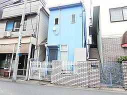 ハイツ吉敷[1階]の外観
