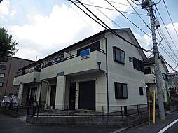 [テラスハウス] 東京都八王子市北野町 の賃貸【東京都 / 八王子市】の外観