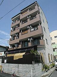 ボナール・サジキ[5階]の外観