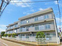 神奈川県横浜市瀬谷区阿久和東1丁目の賃貸マンションの外観