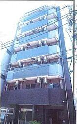 エルミタージュ横濱弘明寺[6階]の外観