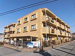 千葉県千葉市緑区おゆみ野2丁目の賃貸マンションの外観