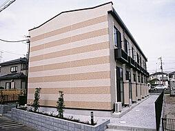 エスタ セルト[1階]の外観