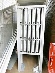 グラン・プライム大宮の共用設備