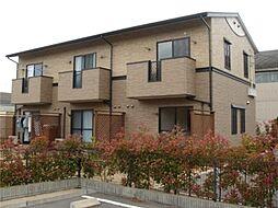 [タウンハウス] 岡山県倉敷市中畝7丁目 の賃貸【/】の外観
