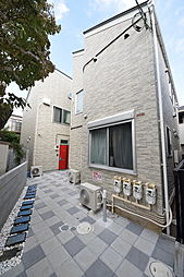JR中央線 阿佐ヶ谷駅 徒歩12分の賃貸アパート