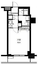T&G神田マンション[2階]の間取り
