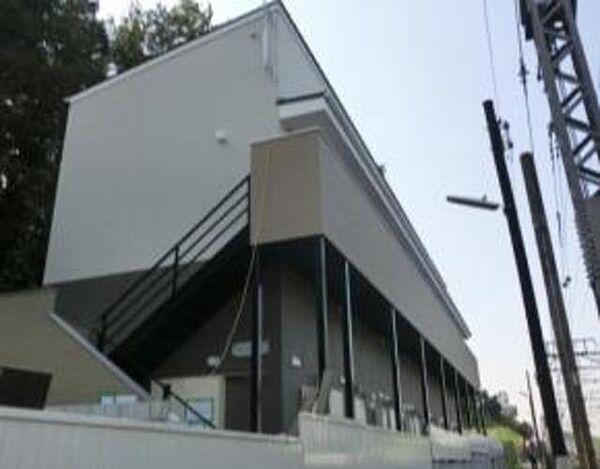 ASTREA向ケ丘遊園(アストレア) 1階の賃貸【神奈川県 / 川崎市多摩区】