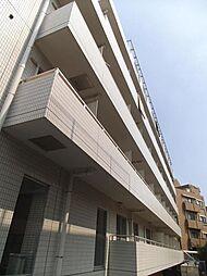 ドミール登戸[2階]の外観