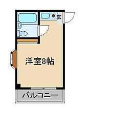 メゾンSK7[3階]の間取り